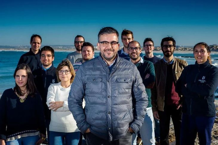 Portuguese bluetech startup Bitcliq raises €600k to deploy its blockchain-based fish marketplace globally | EU-Startups
