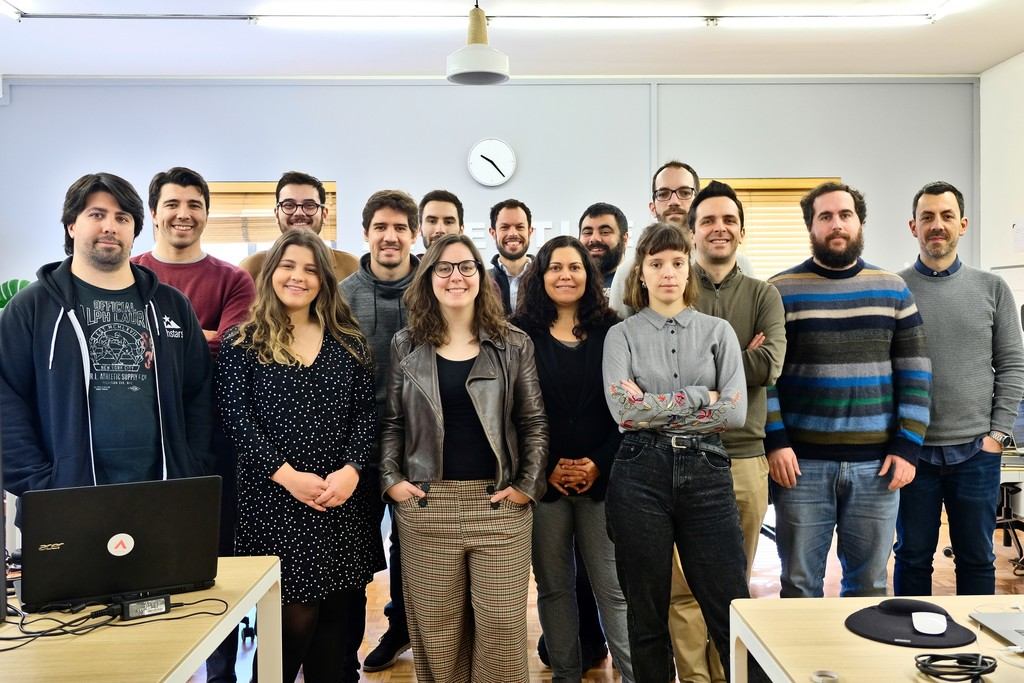 Portuguese startup Attentive raises €1 million in seed funding for its augmented sales assistant | EU-Startups