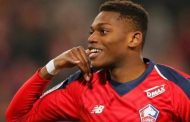 Rafael Leao: The Lille forward dubbed the 'Portuguese Mbappe'