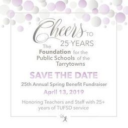 The Foundation for the Public Schools of the Tarrytowns Online Auction