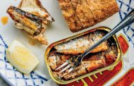 Tinned European Fish Is Having a Moment | Chicago magazine | November 2018