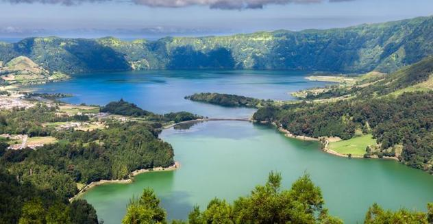 Where are the Azores? | Quest Travel Adventures