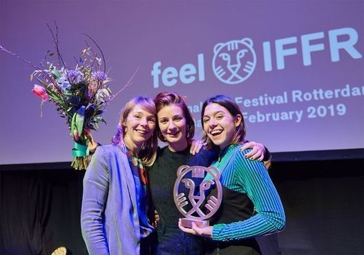 Zhu Shengze's Present.Perfect. wins the 48th IFFR - Cineuropa