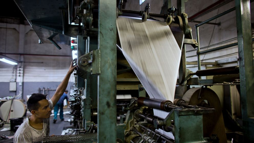 Iconic Japanese newspaper in Brazil closes after 72 years