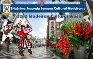 32nd Madeiran Cultural Week, Casa da Madeira C.C. - 2019 - Toronto, Canada