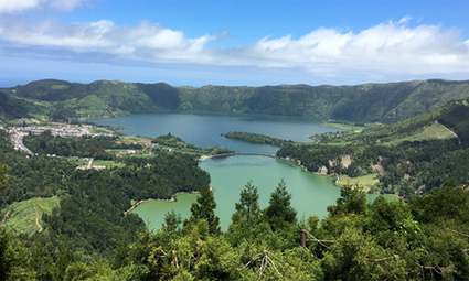 5 Must-See Destinations in The Azores São Miguel Island