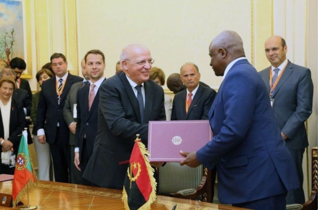 Angola and Portugal sign 11 new cooperation protocols –