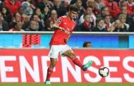 Arsenal and Tottenham keeping tabs on Benfica's teenage forward Jota