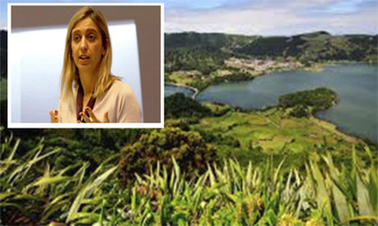 Azores on Top 100 the most sustainable destinations of the world