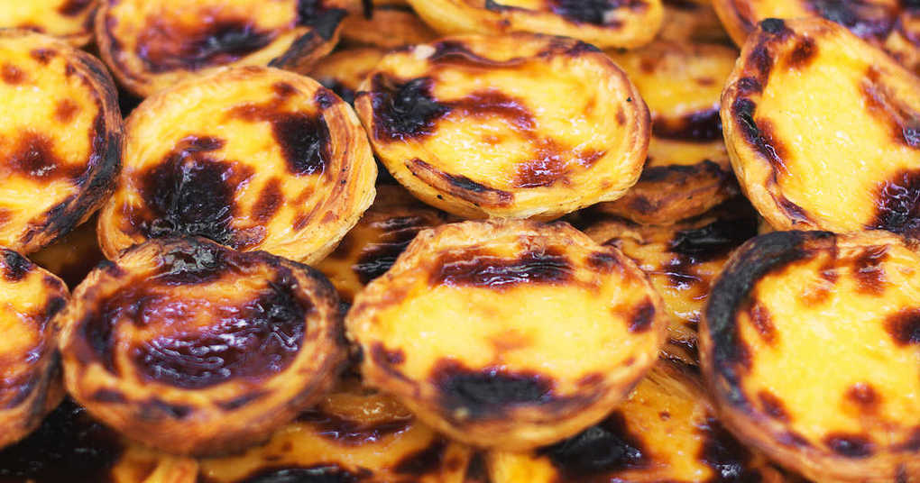 Best Pastel de Nata In Montreal - MTL Blog