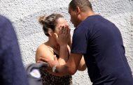 Brazil school shooting: At least 8 killed