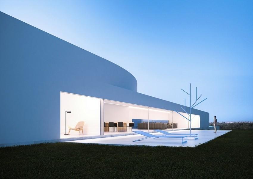 Coimbra - Steinman House Lisbon