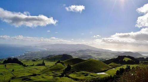 Discovering both the geothermal and the family warmth of the Azores - The Boston Globe