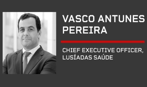 Former CEO of Portuguese hospital gives international view on digital maturity