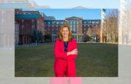 Johnson & Wales University appoints new president - Marie Bernardo-Sousa