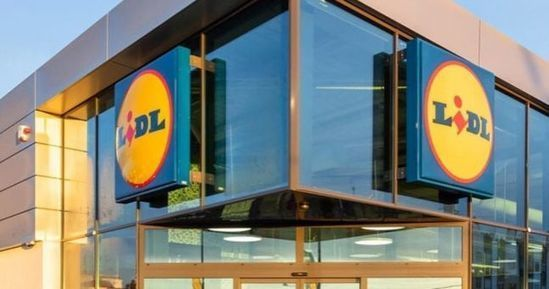 Lidl Portugal Opens Stores In Lisbon Train Stations