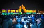 Macau starts tourism promotion in Portugal with a video-mapping show –