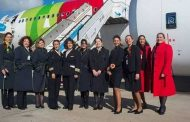 March 8: TAP honors women with all-female operated flight - Portugal