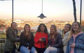New PFSA-PALCUS Internship in Portugal - 2019!