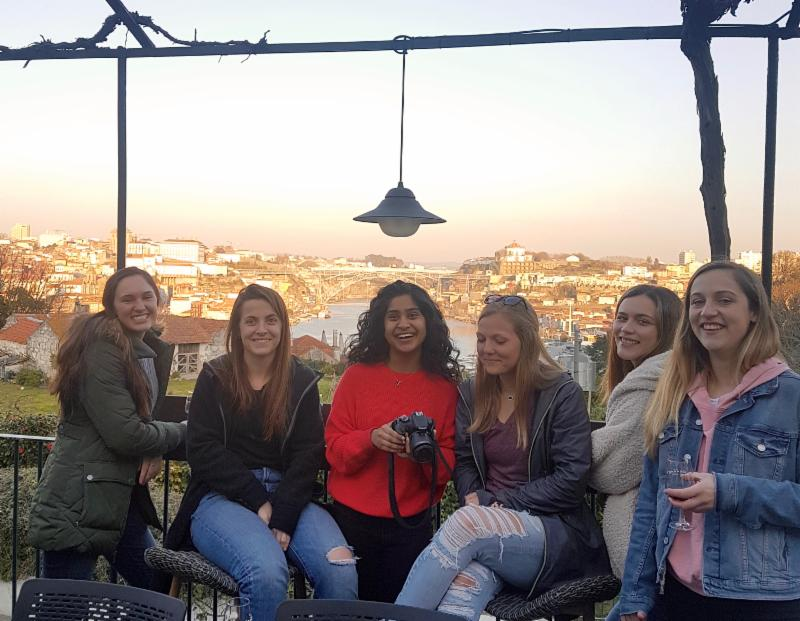 New PFSA-PALCUS Internship in Portugal - 2019!