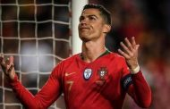 Portugal 1-1 Serbia: Cristiano Ronaldo suffers hamstring injury