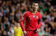 Portugal vs. Serbia: Euro 2020 Qualifying Odds