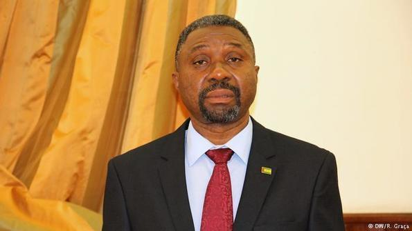 Prime Minister of São Tomé and Príncipe visits China –