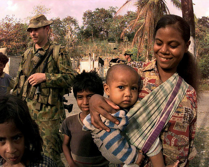 Remembering the lessons and legacies of Australia's East Timor intervention