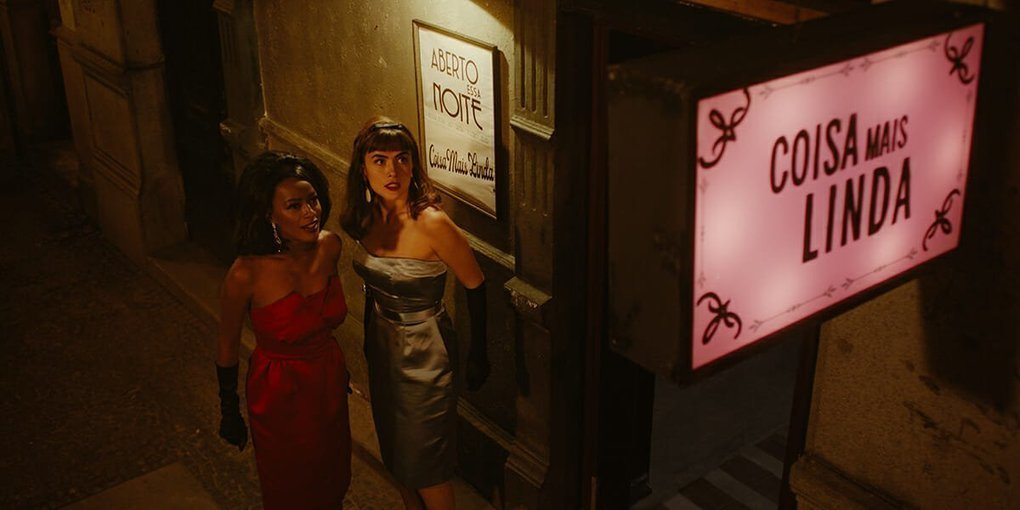 Review: Netflx's 'Coisa Mais Linda' Explores Bossa Nova, Women's Rights