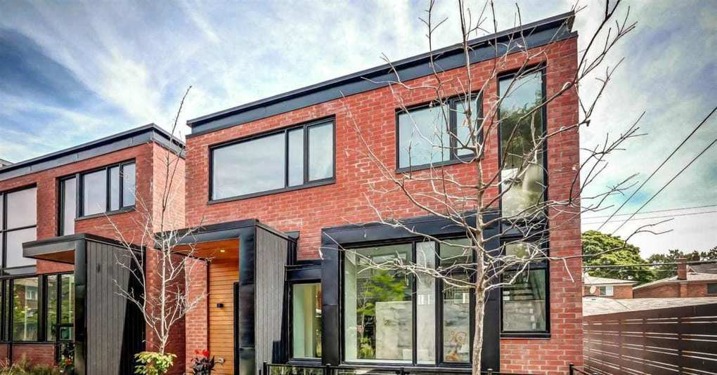 The $1.75-million Little Portugal home that shows laneway housing has buyers intrigued