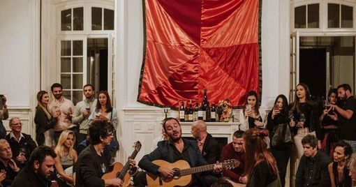 The Next Buena Vista Social Club? Music And Wine From Portugal Aims To Travel The Globe