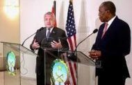 USA to grant Angola $2million to combat money laundering