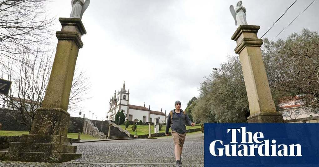 Walking the other way: the Portuguese Camino | Travel | The Guardian