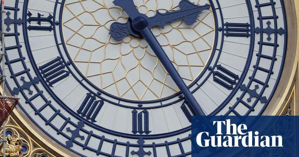 When do the clocks change in 2019 and could this be the last time? | UK news | The Guardian