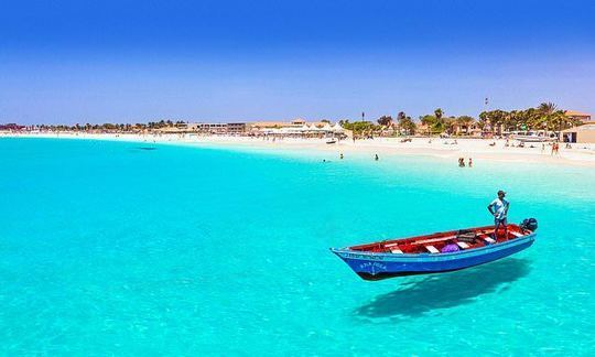 Why Cape Verde is bliss for a winter getaway | Daily