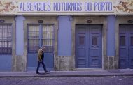 building pictures presents therestoration of a homeless shelter in porto