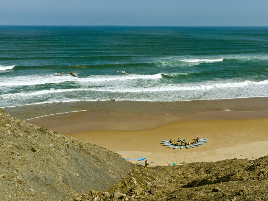 Soul & Surf's new Portugal retreat