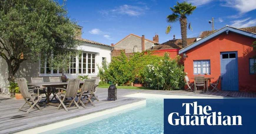 10 of the best city B&Bs in Europe: readers' travel tips | Travel | The Guardian