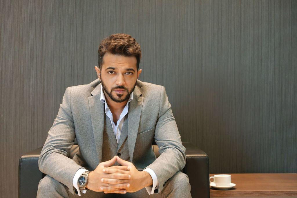 An Eye For Growth: ASA Ventures Founder And CEO Arif Saiyad