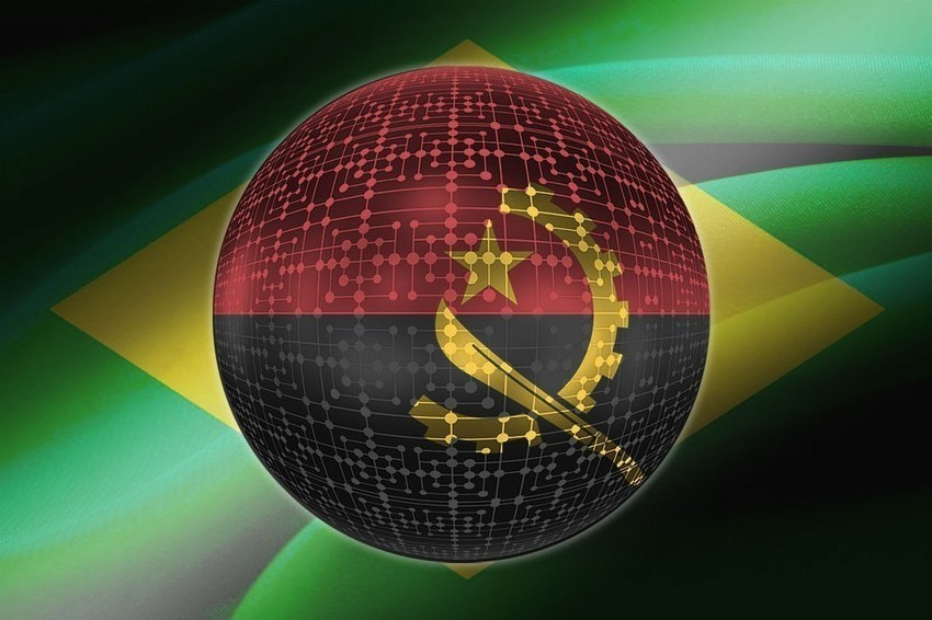 Angola cable launches data center in Brazil