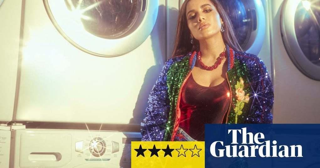 Anitta: Kisses review – Brazilian pop megastar knocks on global door | Music | The Guardian