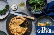 Anna Jones' recipes for Easter pie and Portuguese custard tarts | The modern cook | Food | The Guardian