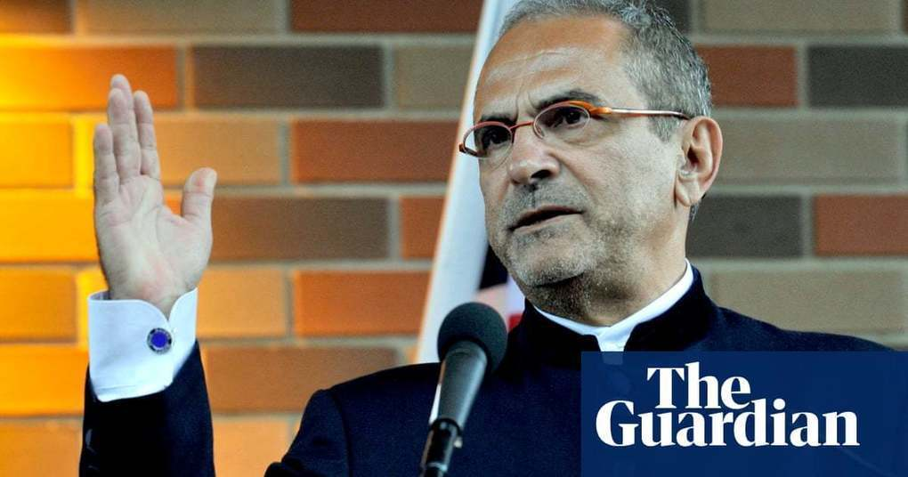 Australia will pay back Timor-Leste's oil revenue, Jose Ramos-Horta says | World news | The Guardian