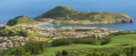 Azores Multi-Sport Family Eco-Adventure Going On Now!