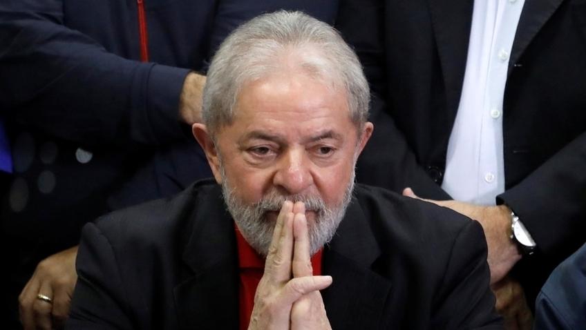 Brazil court reduces ex-president Lula's prison sentence | Brazil News