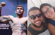 Brazilian UFC fighter Rodrigo de Lima, 28, run killed 'by a rideshare driver after argument' | Daily -