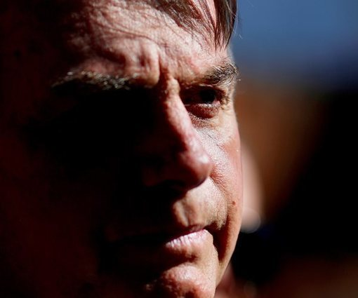 Brazil's Bolsonaro Backs Venezuela Uprising: Country 'Enslaved by Dictator' | Newsmax.com