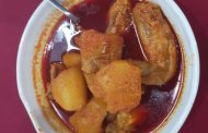 Debal Curry - Melaka's historic center is the Portuguese settlement - Gastro Obscura -