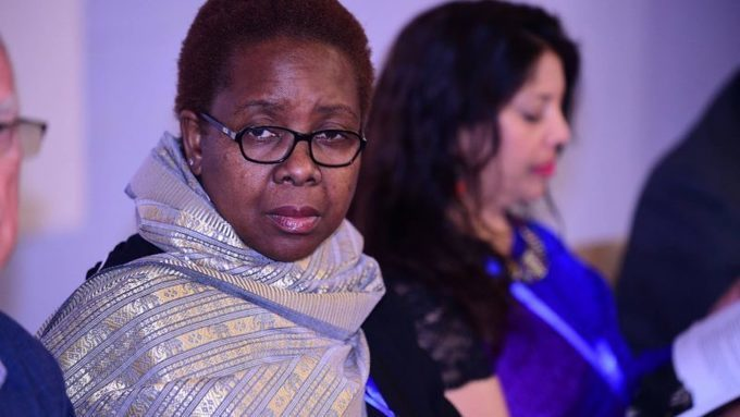 For the first time in the country's history, a woman will lead a public university in Mozambique ·