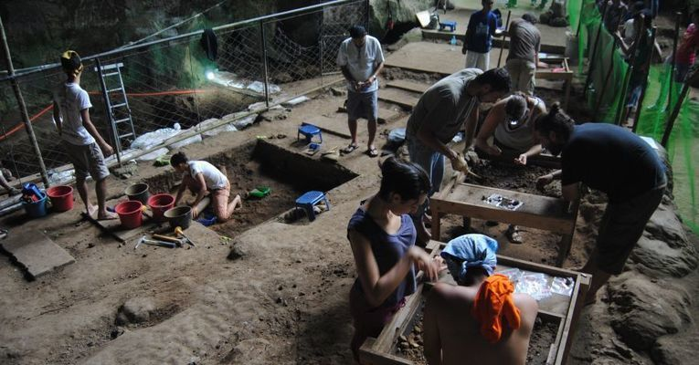 Fossil Evidence of New Human Species Found in Philippines